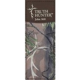 Truth Hunter Bookmark