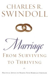 Marriage: From Surviving to Thriving: Practical Advice on Making Your Marriage Strong - eBook