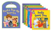 Winnie the Pooh: 6 Pop-up Books in Carry Case: Volume 2