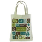 The Earth is the Lord's Tote