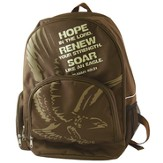 Hope, Renew, Soar Back Pack
