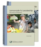 Lemonade to Leadership--Teacher/Student Combo