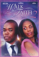 Walk By Faith 2, DVD
