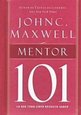 Mentor 101 (Mentoring 101) - eBook