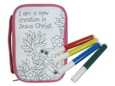 New Creation Bible Cover, Small