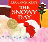 The Snowy Day, Hardcover