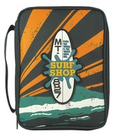 Surf Shop Bible Cover, X-Large