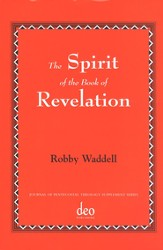 The Spirit In The Book Of Revelation