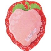 Faithfulness, Raspberry Magnetic Sticky Notes