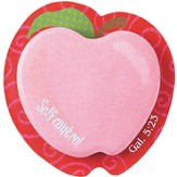 Self-Control, Apple Magnetic Sticky Notes