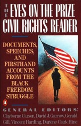 The Eyes On the Prize: Civil Rights Reader