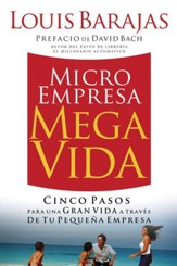 Microempresa, Megavida (Small Business, Big Life) - eBook