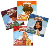Adventures in Odyssey ® Life Lessons Volumes 1-4