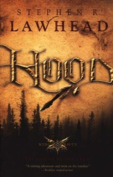 Hood, King Raven Trilogy #1