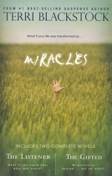 Miracles: The Listener & The Gifted 2-in-1 - eBook