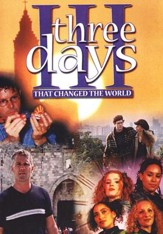 Three Days That Changed the World, DVD