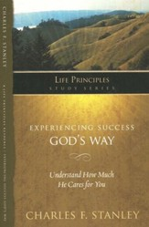 Experiencing Success God's Way: Life Principles Study Series - Slightly Imperfect