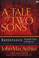 A Tale of Two Sons DVD: Repentance