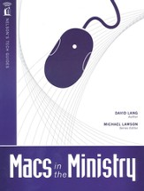 Nelson's Tech Guides: Macs in the Ministry