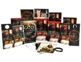 The Bible 30-Day Church Experience Church Kit