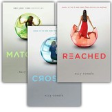 Matched Trilogy Series, Volumes 1-3