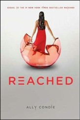 Reached, Volume 3, Matched Trilogy