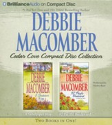 Debbie Macomber Cedar Cove CD Collection 3: 8 Sandpiper Way, 92 Pacific Boulevard - abridged audiobook on CD