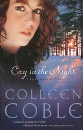 Cry in the Night, Rock Harbor Series #4 (rpkgd)