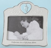 Godparents Are A Gift From Above Photo Frame