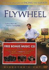Flywheel, Director's Cut with Free CD Sampler