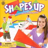 Shapes Up Game