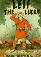 Beautiful Feet Books: Leif the Lucky