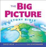 The Big Picture Story Bible, New edition