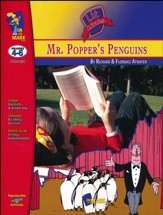 Mr. Popper's Penguins Lit Link Gr. 4-6