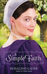#1: A Simple Faith