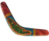 Decorative Paper Boomerangs, pack of 3