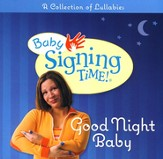 Good Night Baby Audio CD