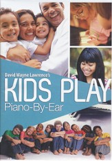Kids Play Piano By Ear Set