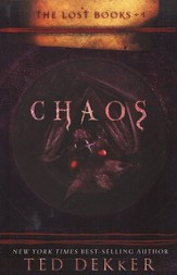 Chaos, The Lost Books Series #4