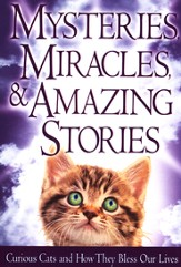 Mysteries, Miracles, & Amazing Stories Book