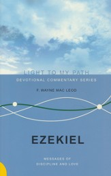 Ezekiel: Messages of Discipline and Love - Slightly Imperfect