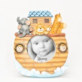 Noah's Ark Photo Frame, Small
