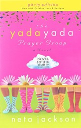 The Yada Yada Prayer Group, Yada Yada Series #1