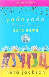 The Yada Yada Prayer Group Gets Down, Yada Yada Series #2