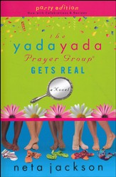 The Yada Yada Prayer Group Gets Real, Yada Yada Series #3