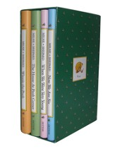 Pooh's Library, 4 Vol. Set