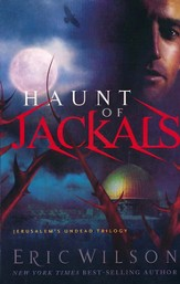 Haunt of Jackals, Jerusalem's Undead Trilogy Series #2