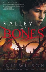 Valley of Bones, Jerusalem Undead Trilogy Series #3