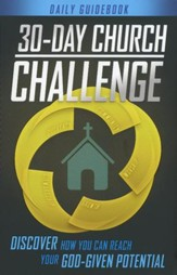 30-Day Church Challenge