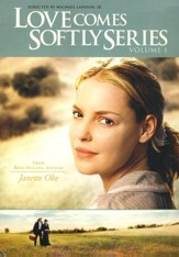 Love Comes Softly Series Collection, Volume 1, DVDs